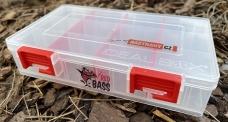 Krabička na nástrahy IDEAL BOX L