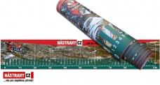 Meracia foto podložka RedBASS - 99,- Kč, zdarma k obj. nad 40,- EUR