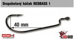 Dropshot RedBASS #1, 6 ks