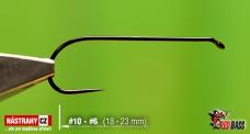 BL háčik RedBass Competition