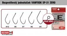 Bezprotihrotý jednoháčik VANFOOK SP-31 ZERO