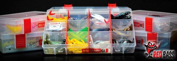 Zvýhodnené sady na cieľové ryby a darčekové poukazy