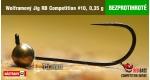 #10 - 0,35 g, Nikl, 5 ks