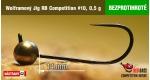 #10 - 0,5 g, Nikl, 5 ks