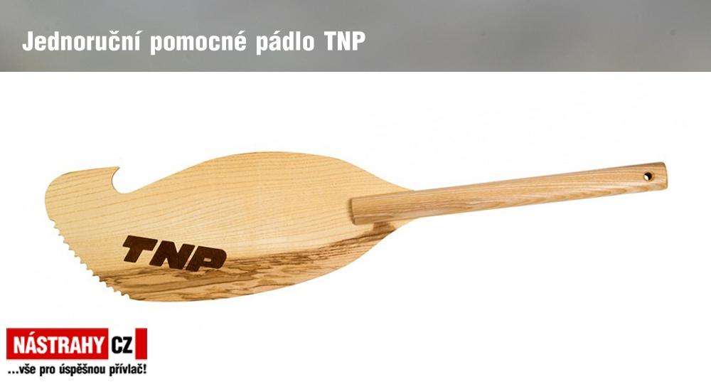 Jednoručné pomocné pádlo TNP