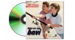 """Hudební CD """"Když nás ryby baví"""" k objednávke nad 30,- EUR"""