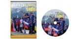 DVD Cesta za zlatým snom - MS v prívlači, Slovensko 2016 - 110 minút