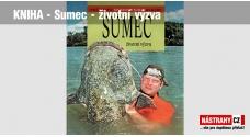 Kniha Sumec - životní výzva, David Havlíček
