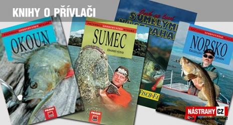 Rybářske knihy