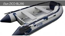 Nafukovací čln ZICO BL290