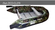 Nafukovací čln ZICO CL270