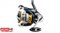NOVINKA 2020 - DAIWA Regal LT