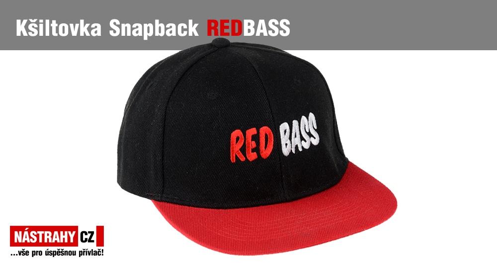 Snapback REDBASS