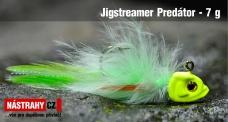 Jigstreamer Predátor 7 g