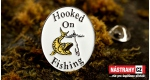 Hooked on Fishing (25mm) +0,39 €