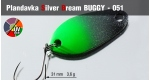 Buggy, 3,6g, color 051 - UV COLOR