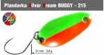 Buggy, 3,6g, color 215 - UV COLOR