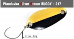 Buggy, 3,6g, color 217