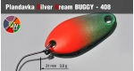 Buggy, 3,6g, color 408 - UV COLOR
