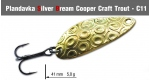 Cooper Craft Trout 5g, color 11