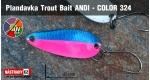 Color 324 UV