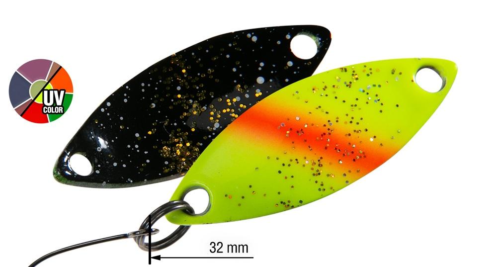 Plandavka Trout Bait - MICRO CROCODILE 2,8 g