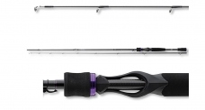 Baitcastový prút Prorex XR Light Baitcast 2,25 m, 5 - 14 g