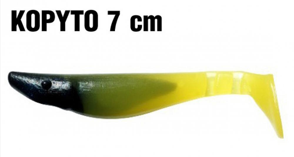 V - Kopyto 7 cm