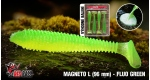 BLISTR 4 ks Magneto L - FLUO GREEN +2,00 €