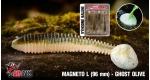 BLISTR 4 ks Magneto L - GHOST OLIVE +1,98 €