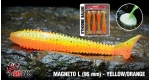 BLISTR 4 ks Magneto L - YELLOW/ORANGE +2,00 €