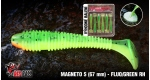 BLISTR 6 ks - FLUO/GREEN RH - UV COLOR +3,20 €