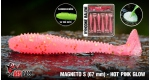 BLISTR 6 ks - HOT PINK GLOW - UV COLOR +3,20 €