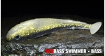 Swimmer XL - BASS
