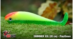 Swimmer XXL - FLUO GREEN