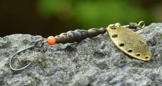 Rotačka SLOVIAK Long Perforated Bee 0