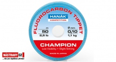 Fluorocarbon Hanák Champion