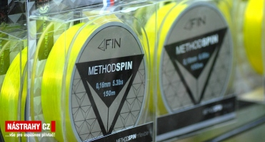 FIN Method SPINNING INFLEXIBLE/fluo 150 m